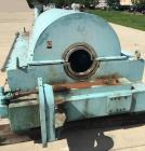 Used- Sharples SG-14 (P-5400) Super-D-Canter Centrifuge.