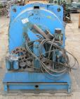 USED: Tema Siebtechnik D-600-hw descade solid bowl decanter centrifuge, S/S. 24