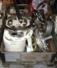 Used- Stainless Steel Westfalia Decanter Centrifuge, CA-365-010
