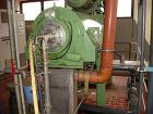 Used-Westfalia CA-505-00-12 Solid Bowl Decanter Centrifuge, stainless steel, 100 hp/75 kW drive motor, including control uni...