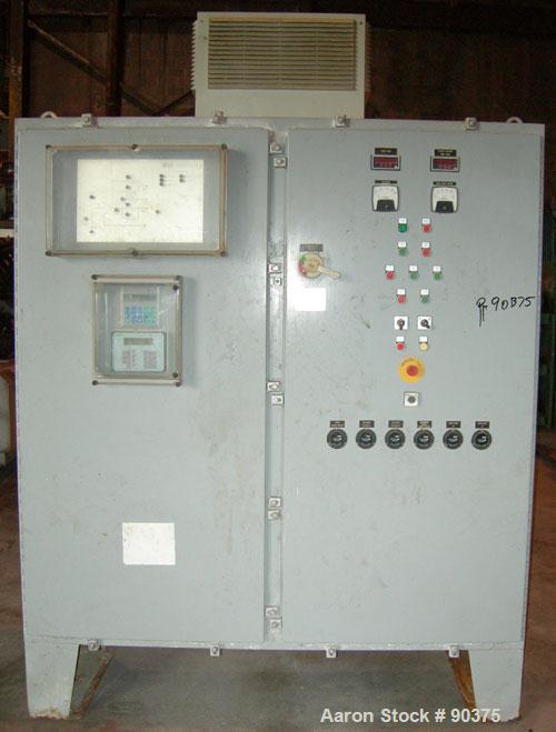Used- Westfalia Solid Bowl Decanter Centrifuge, CA-450-00-32