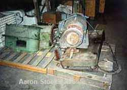 USED: Westfalia SDB-230 decanter centrifuge