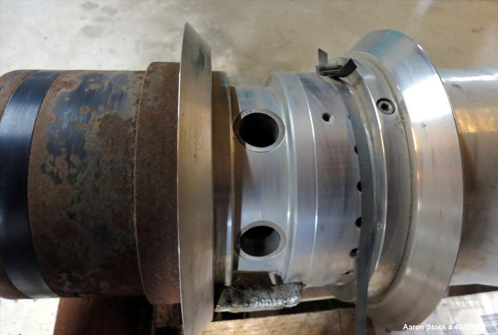 Used- Westfalia UCD 305-00-02 Solid Bowl Decanter Centrifuge.