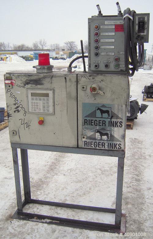 Used- Alfa Laval WHPX-405TGD-24-60 Desludger Disc Centrifuge
