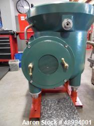 Used- Westfalia SA-45-03-076 Desludger Disc Centrifuge.