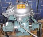 Used: Alfa Laval MAB-104 Centrifuge. 230 mm (9