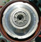 Used- Alfa Laval Solid Bowl Disc Centrifuge, model MAB-206-S-24-60-HZ, 316 stainless steel. Maximum bowl speed 1700-1800 rpm...