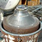 Used- Alfa-Laval Model TGV-214H Solid Bowl Disc Centrifuge. 329 Stainless steel construction (product contact areas). Separa...