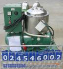 Used-Westfalia KO-2006 Solid Bowl Disc Centrifuge