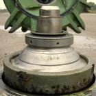 Used- Stainless Steel Westfalia OTA-7-00-066 Solid Bowl Disc Centrifuge, 329
