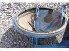 Used-Dorr Oliver Merco B-30 Nozzle Disc Centrifuge. Stainless steel rotor assembly, max bowl speed 3000 rpm, bronze housing,...