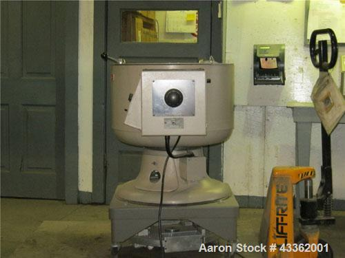 Used-Damon/IEC Lab Centrifuge, Model K.  115 Volts, 7 amp, 3/4 hp, 60 hz.