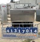 Used- Sorvall RC-3 Refrigerated Floor Centrifuge. Approximate speeds to 5250 rpm, forces to 7,120 g. Model HG-4L swinging bu...