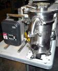 Used- Stainless Steel/Titanium Carr Powerfuge Pilot Seperation System