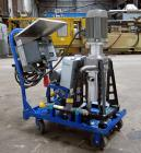 Used- Stainless Steel Liquid Mobile Centrifuge