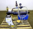 Used- Stainless Steel Alfa Laval Pressuretite Lab Super Centrifuge