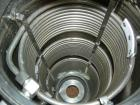 USED: Sharples AS-26 Super Centrifuge frame assembly, 316 stainless steel. Max speed 17,000 rpm. Includesheating/cooling coi...