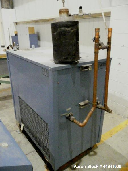 Used- 3 Ton Capitol Air Cooled Chiller, Model 300AH
