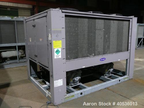 Used-Carrier 70 ton, model 30GTN070-620KA. 460/3/60