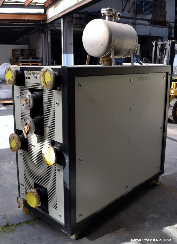 Used- Lauda 5.5 kW Secondary Circle Unit Cooler