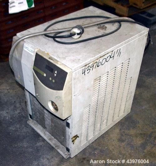 Used- Neslab Merlin Series Air Cooled Recirculating Chiller, Model M75