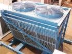 Used-York 60 ton, model YCAZ44BA3. Reciprocating compressors, 460/3/60 volts.