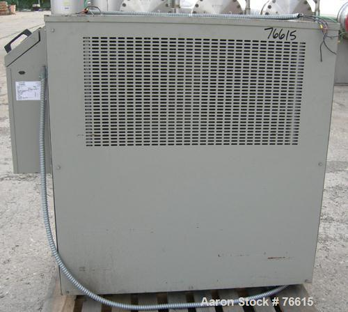 USED: Conair Tempro water cooled chiller, model MPA-3. 460 volt.