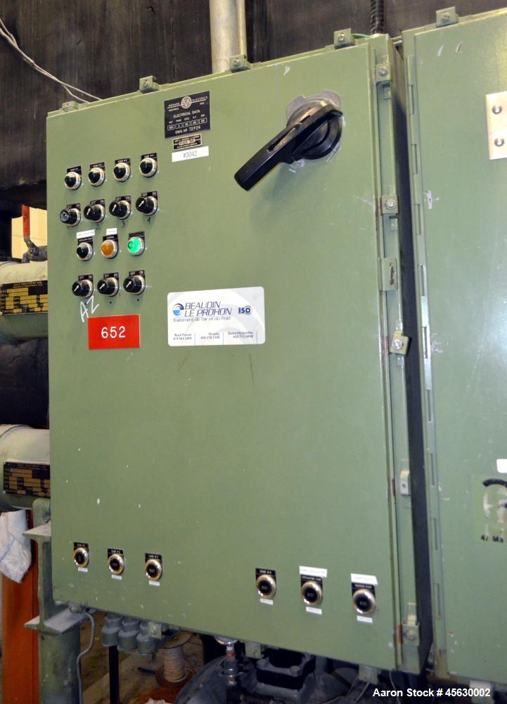 Used- Galt Chiller, R22/Glycol