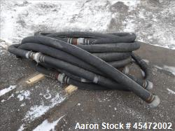Used-Misc. Hose & Fittings for Chiller from AE 45472001