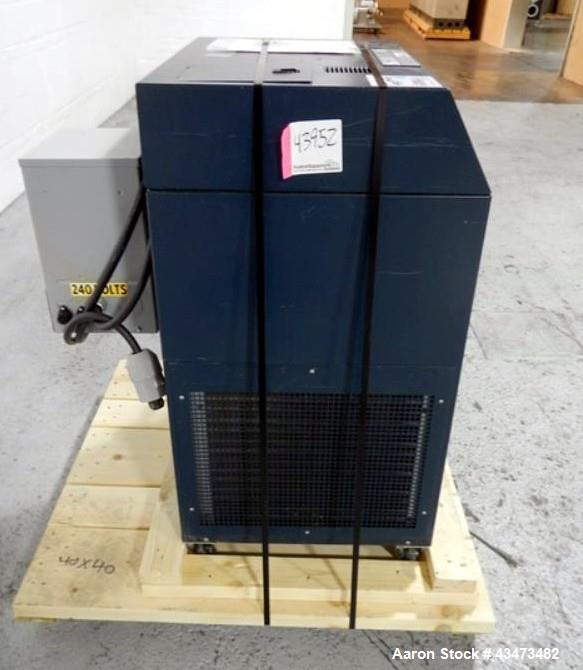 Used- Neslab Chiller, Model HX-150A, Serial# 294158011.
