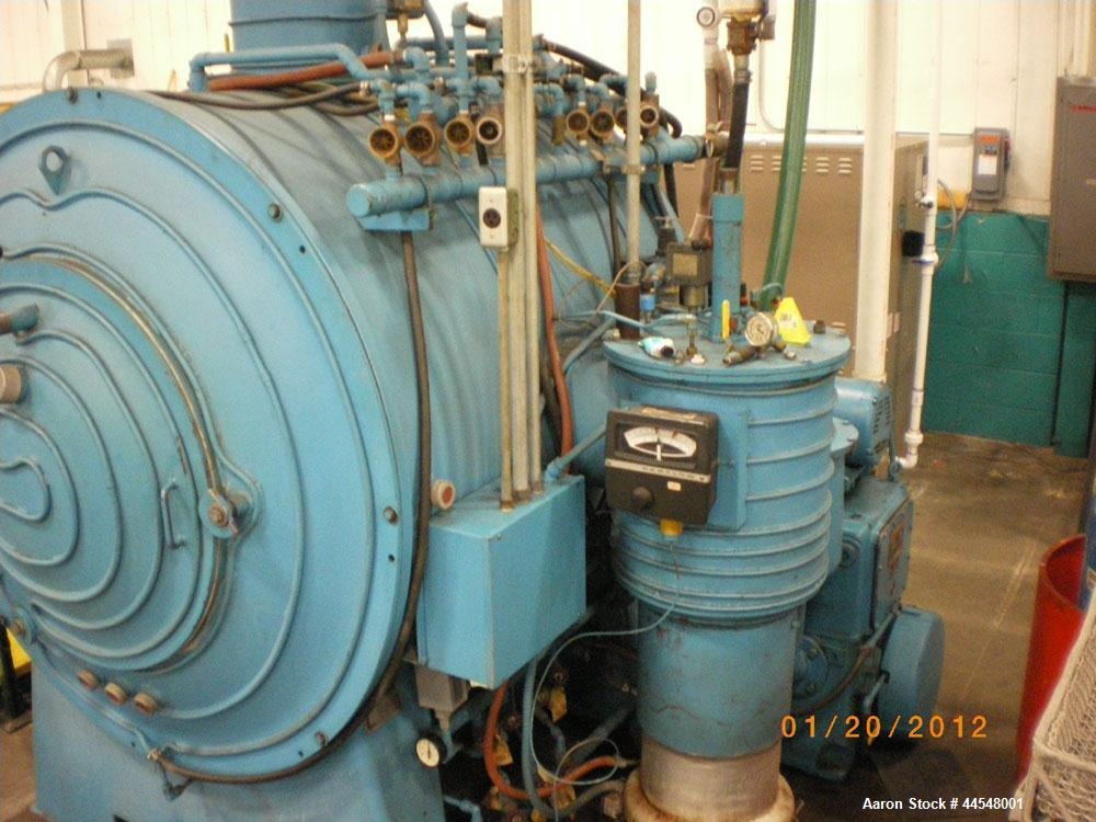 Used-Drake Water Chiller System, Model EST80S2-T4-Z