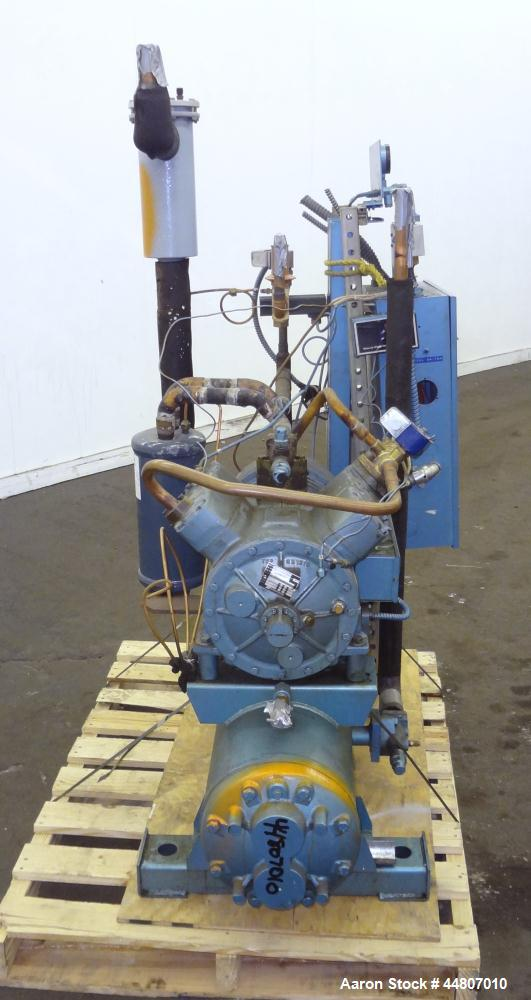 Used Dunham Bush Small Package Water Cooled Chil