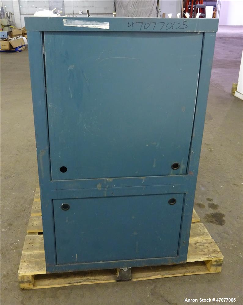 Used- Filtrine Closed Loop Chiller, Model PCP 300GC.