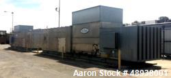 Used- EPak 360 Ton Evaporative Cooled Package Chiller.