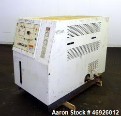 Used- Budzar Water Cooled Chiller, 15.4 Nominal Tons, Model WC-15-FCB-72-001.