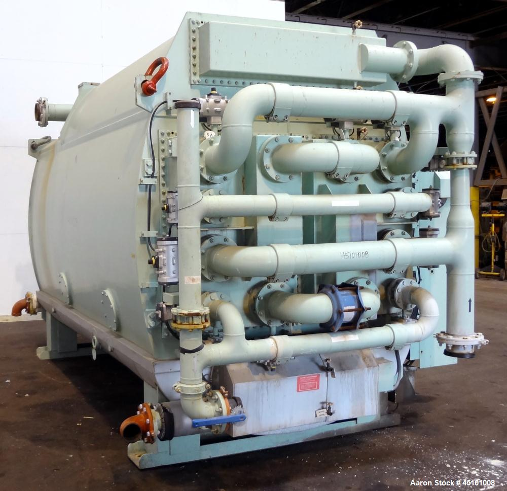 Used- Nishiyodo NADAC Series Absorption Chiller, NADAC-150