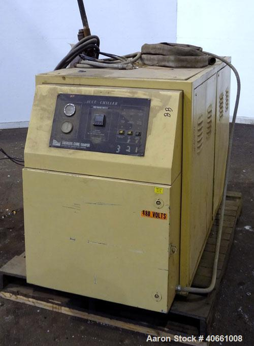 Used- Thermalcare/Mayer Portable Accu-Chiller Model AQ1W150504X