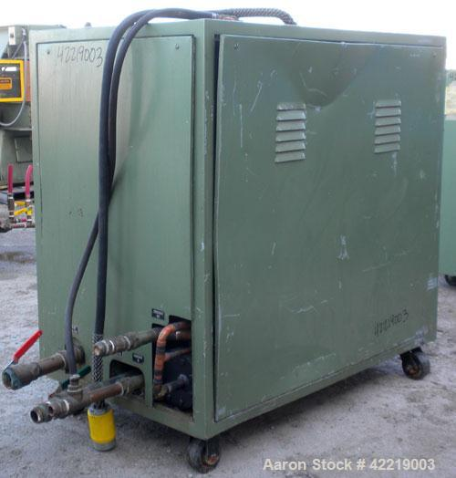 Used- Thermalcare/Mayer Portable Accu-Chiller, Model AQOW0803X