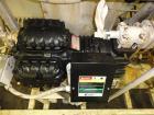 Used- Cincinnati Milacron Water Cooled Chiller, Model RC-30WS-2090-41SRX