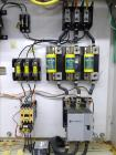 Used- AEC NEC Series Water Cooled Central Chiller, Model NECW-1-60.