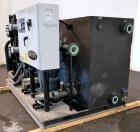 Unused- Sterlco SSC Series Pinnacle Water Cooled Central Chiller, Approximate 60 Ton Cooling Capacity, Model SSCS-60W. Tempe...