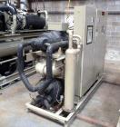 Used- Trane Water Cooled Chiller, Model RTWA0804YD01C3D0WFN.