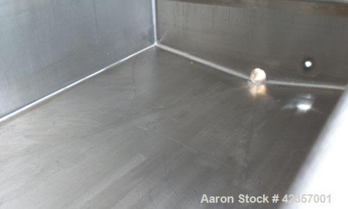 Used- Stainless Steel CT Croma Tech Melter
