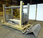 Used- Van Der-Ent Lentil Machine, 304 Stainless Steel.