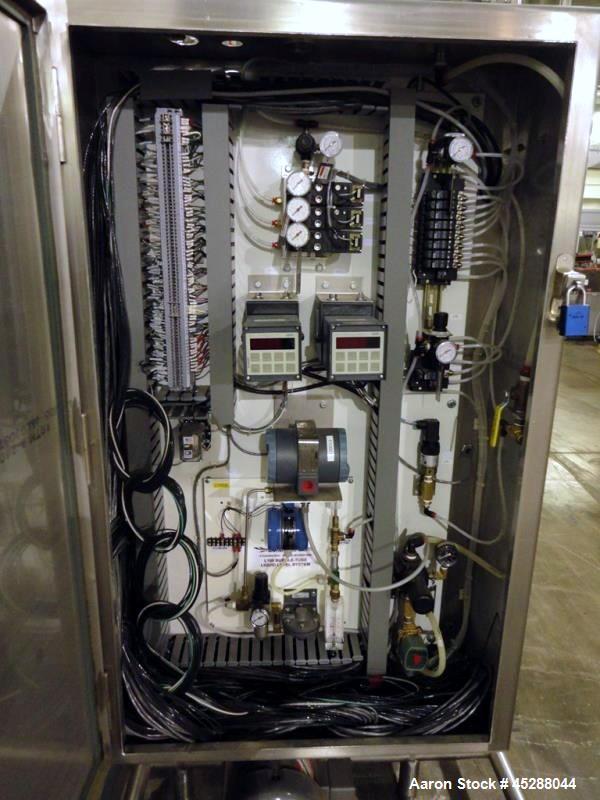 Used- Electrol Specialties CIP Skid