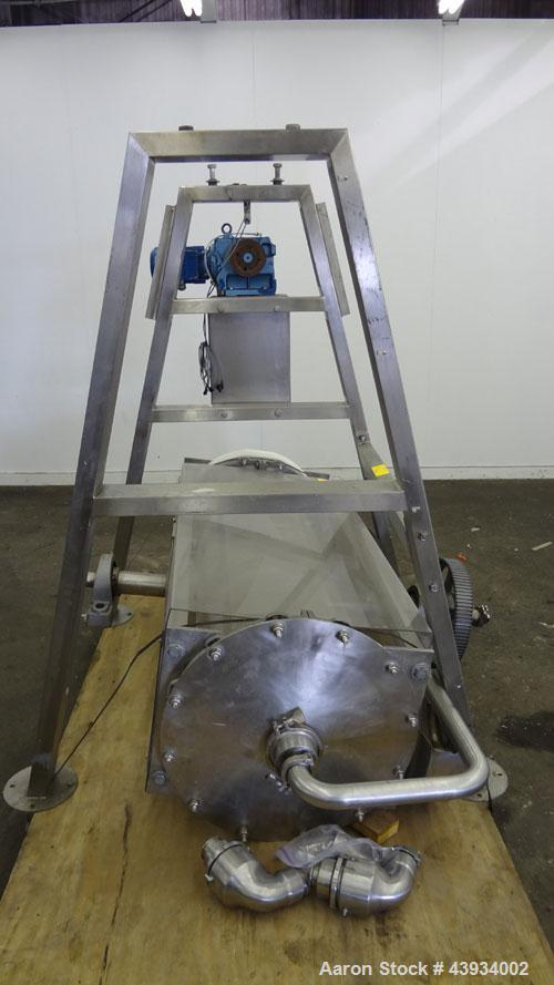 Used- Corning Rotating Bead Column