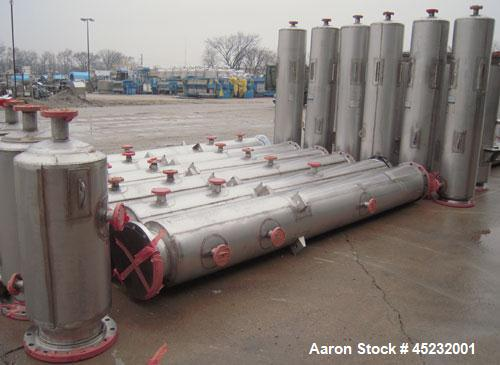 Stainless Steel Mueller Distillation Column