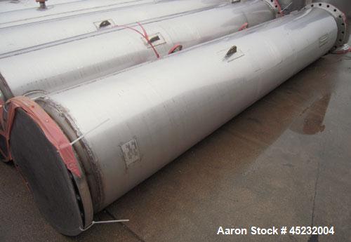 Stainless Steel Mueller Distillation Column, Methanol Distillation Column, C-801