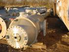 Used- Stainless Steel Koch Estraction Column