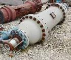 Used- Schmidt & Son Column, Approximately 150 Gallon, Carbon Steel/Teflon Lined. 24